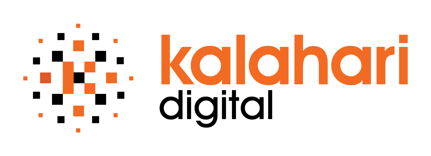 Kalahari Digital Logo
